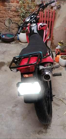 Vendo Cross motor 200