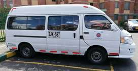 Microbus 16 psj 2014