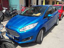 Ford fiesta mod16¡¡20km impecabble le