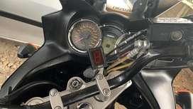 Vencambio Suzuki DL 1000