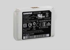 Bateria Shure SB910 Music Box Colombia Para Adx1