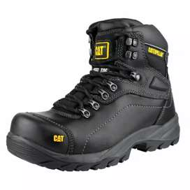 VENDO BOTAS DE SEGURIDAD CATERPILLAR HI S3 WATERPROOF