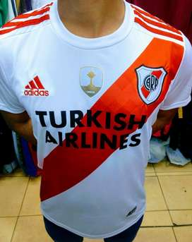 Camiseta de River Plate Titular Turkish