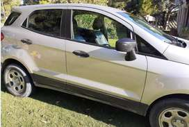Ford EcoSport 1.6 S  2016