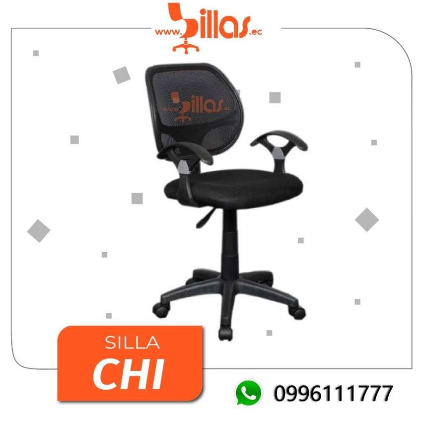 Sillas Chi 0