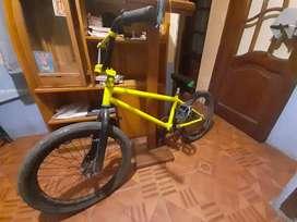 Vendo biciclet