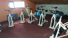 Centro fitness - BODYFITNESS