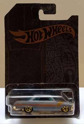 Hot Wheels 51 Aniversario Chevi