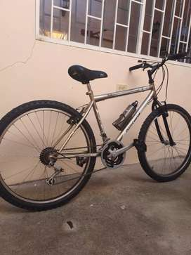 Bicicleta nueva!!!