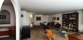 Apartamento de 2 alcobas con estudio