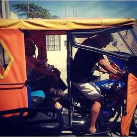 Se busca conductor de mototaxi para la ciudad de talara