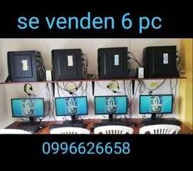 PC, COMPUTADORA