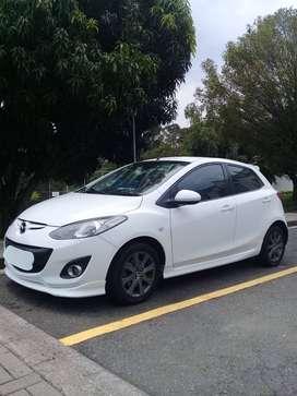 Mazda 2 TAKESHI