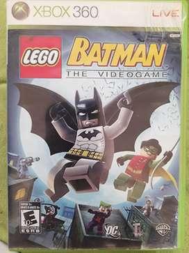 Batman Lego - XBOX 360