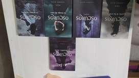 Se vende estos libros