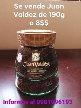 Café Juan Valdez