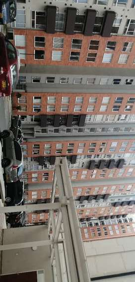 Apartamento en arriendo , ubicado en tercer piso conjunto reserva de Fontibón,.