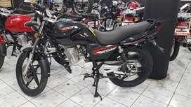 Motocileta Motor1 Diavolo 150 nueva 0kms año 2020