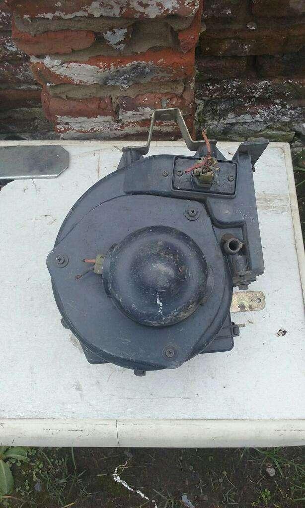 Motor Y Turbina de Calefaccion 0