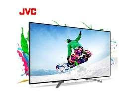 "SE  VENDE  TV  SMART 55 ""  jvc"