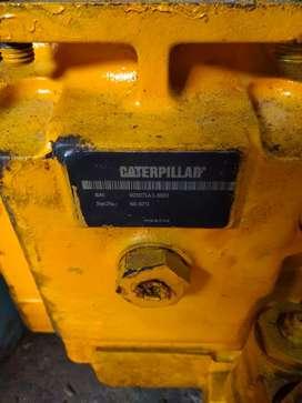 Bomba hidráulica motoniveladora (moto Grader)
