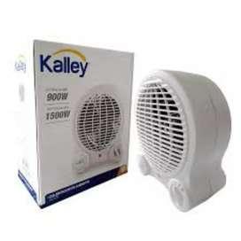 Calefactor kalley 1500w