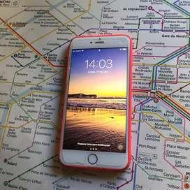 Iphone 6 plus liberado como nuevo
