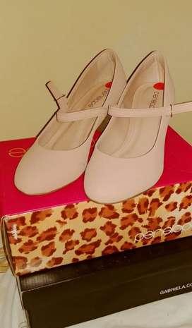 Zapatos Brasileros NUEVOS