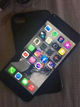 Iphone 7 128GB Black LIBRE