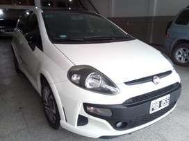 Fiat Palio Sporting Black Motion