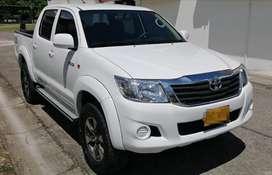 Toyota Hillux 2013