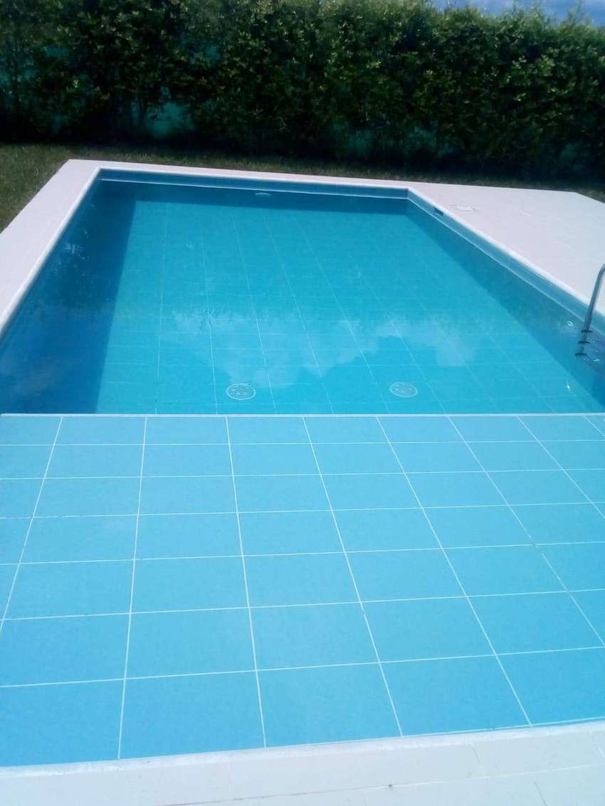 mantenimiento de piscinas en pereira