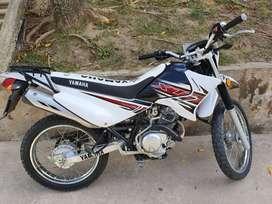 Xtz 125 mod 2015