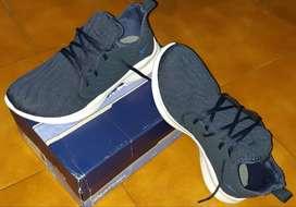 Vendo zapatillas Atix y Jaguar n° 44