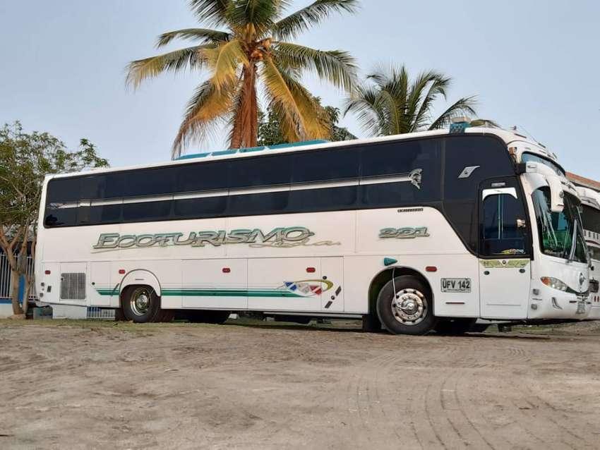 Vendo bus transporte especial 0