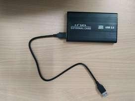 DISCO EXTERNO 320GB/500GB/1TB/2TB USB (SUPER PENDRIVE) ARMADOS CON GARANTIA ESCRITA NUEVOS! DIGIOFERTAS CBA LOCAL