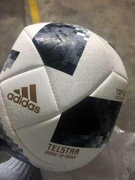 Vendo balon de futbol # 4 original