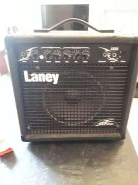 Amplificador laney lx20 w