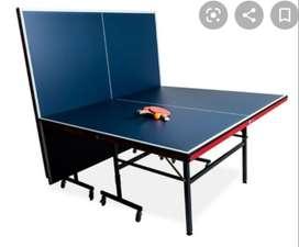 Mesa de ping pong profesional 15 mm