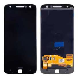 Display / Pantalla Motorola Moto Z Droid Xt1650-01 Xt1650-03