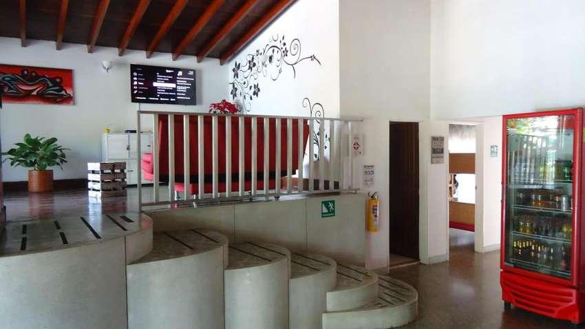 Hostel en venta en zona Estadio, Medellin 0