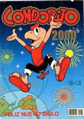 Revistas Condorito
