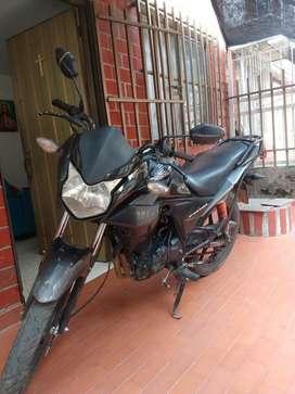 Honda cb110 como nueva