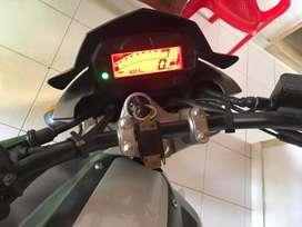 Se vende moto Yamaha FZ 2.0 modelo 2019