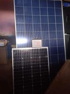 Panel solar 450 soles 320wat poly