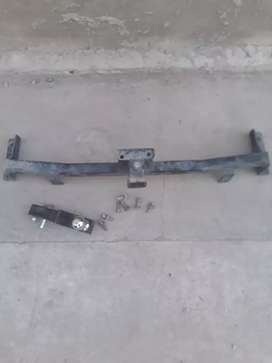 Enganche para renault Duster o Duster Oroch.