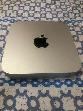 Mac Mini I5 2,6 Ghz 8gb ram 2014