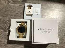 De venta reloj Michael Cors Acces, para mujer a precio de locura,aprovecha esta gran oportunidad contactame ya