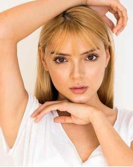 Fotografía y Maquillaje - Beauty