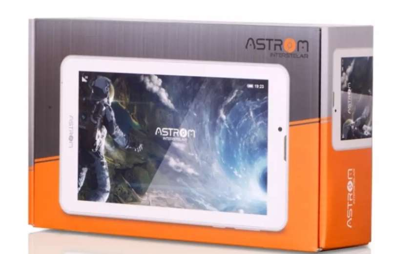 TABLET Astrom ast 707g  CON CHIC 0